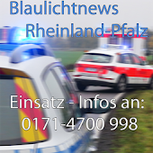 Blaulichtnews Rheinland-Pfalz