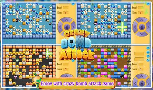 3D Crazy Bomb Attack v1.0.6