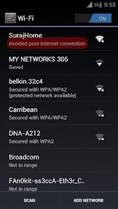 WiFi Connection Fixer (Donate) v1.1