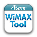 Aterm WiMAX Tool for Android logo