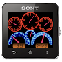 A23 WatchFace for SmartWatch2 APK icon