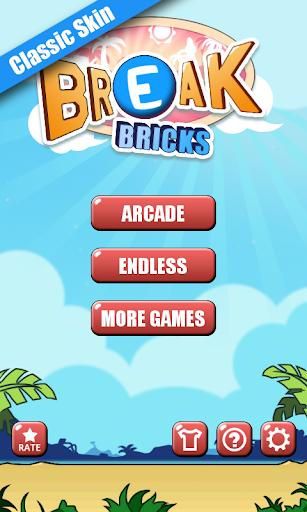 玩動作App|打磚塊 - Break Bricks免費|APP試玩