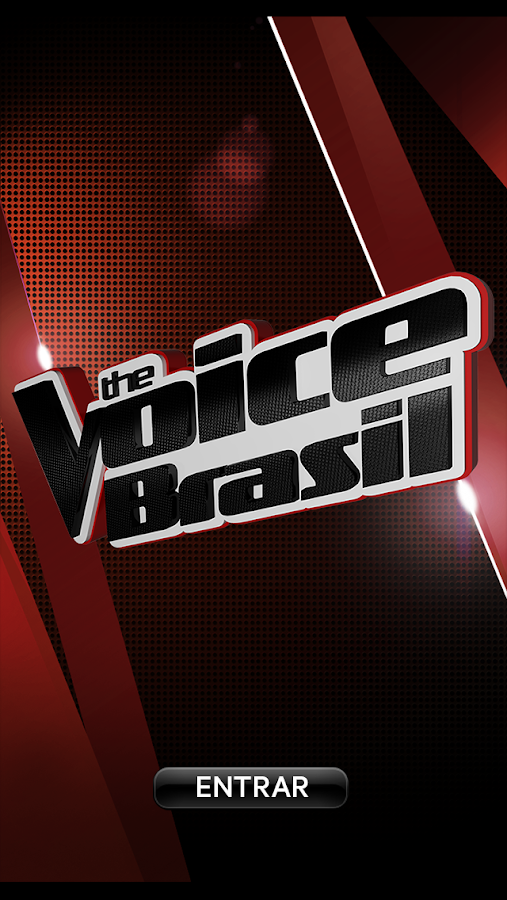 The Voice Brasil - screenshot
