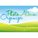 Photo Album Organizer logo