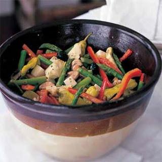 Antipasto Bowl