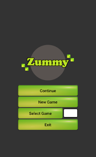 Zummy - screenshot thumbnail