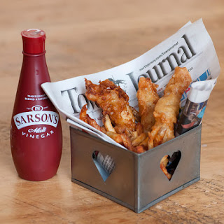 Fish and Chips!.