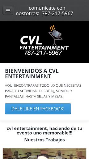 DJ CVL