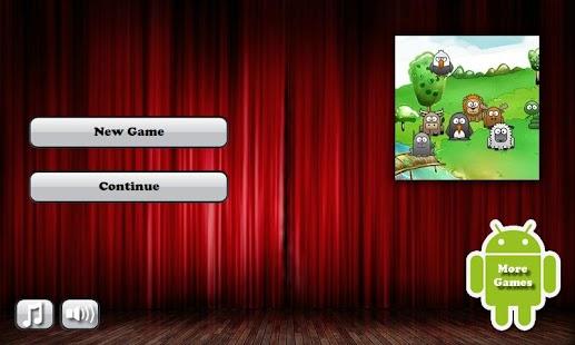 Funny Zoo Puzzle- screenshot thumbnail
