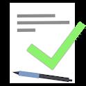 Vocab Trainer Pro icon