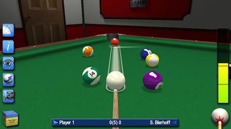 Pro Pool 2015 1.17 screenshot 193027