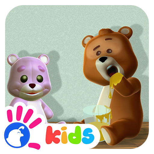 泰迪熊 拼图游戏 解謎 App LOGO-APP試玩