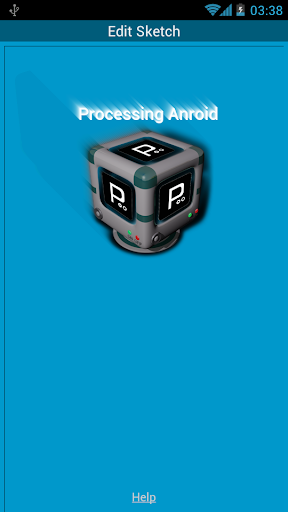Processing Android