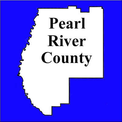 Pearl River County MS