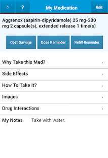 MedSimple - screenshot thumbnail