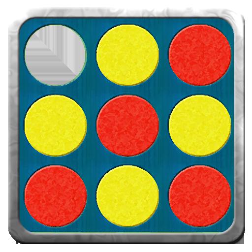 四個線 棋類遊戲 App LOGO-硬是要APP