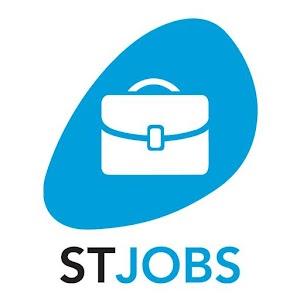 STJobs 商業 App LOGO-APP試玩