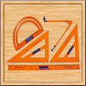 Height Measure icon