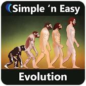 Evolution by WAGmob