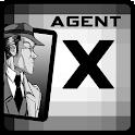Agent X: Algebra & Math icon