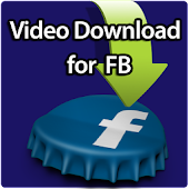 Video Download for Facebook