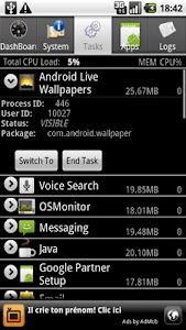 System Info for Android v1.6.0