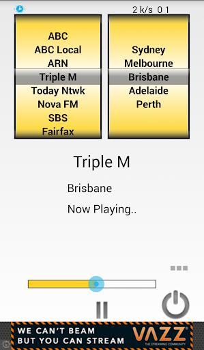澳洲收音机 澳洲電台