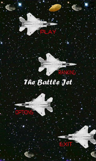 The Battle Jet