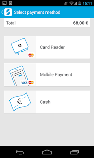 SumUp - Accept card payments - screenshot thumbnail