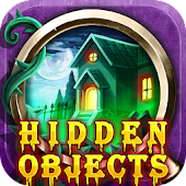 Haunted House: Hidden Secrets