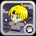 Ninja Dash Final icon