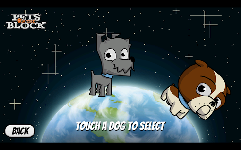 Pets on the Block - screenshot thumbnail