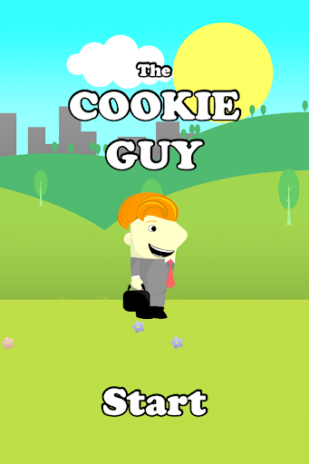 The Cookie Guy