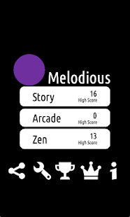 Melodious- screenshot thumbnail