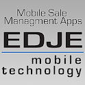 EDJE Mobile Sale Mgmt App