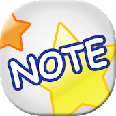 Notepad - Star Note Demo