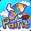 [HD] Paint Study_TAB (Kids) logo
