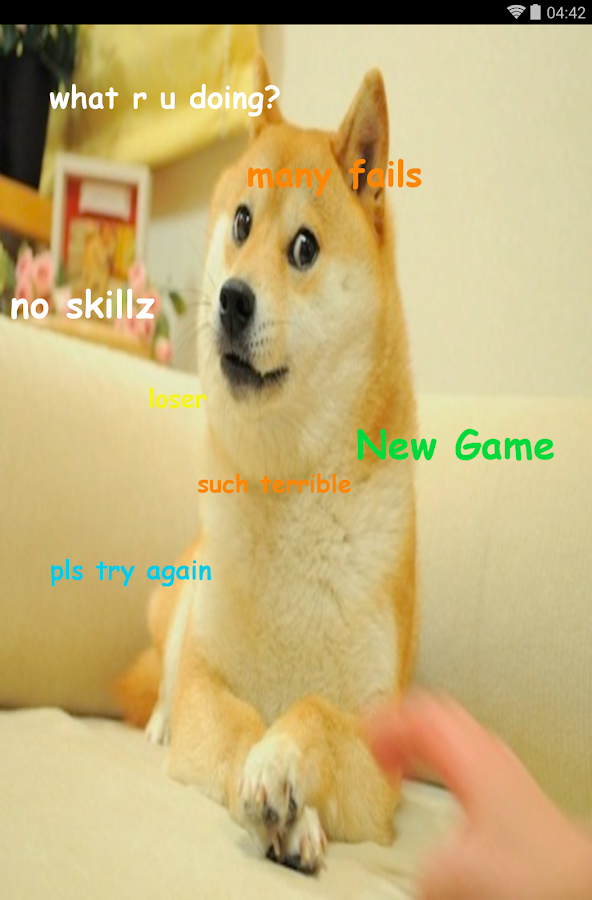 doge  android apps  google play