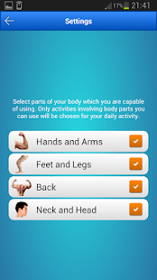 One Fitness Daily Pro- screenshot thumbnail