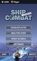 Screenshot of ShipCombat Multiplayer