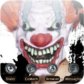 Cruel Clown [SQTheme] ADW