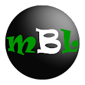 MyBikeLog icon