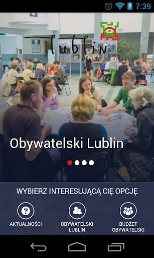 Obywatelski Lublin