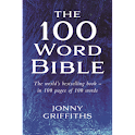 The 100 Word Bible logo