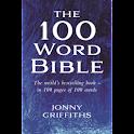 The 100 Word Bible logo
