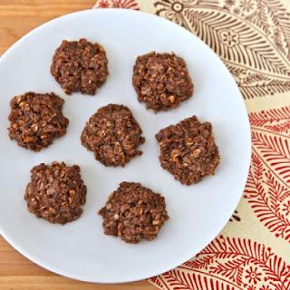 Aunt Pauline's Missouri Cookies