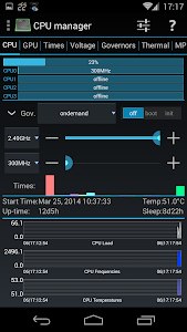 System Tuner Pro v3.3.1