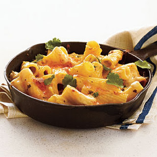 Chimichurri Mac and Cheese