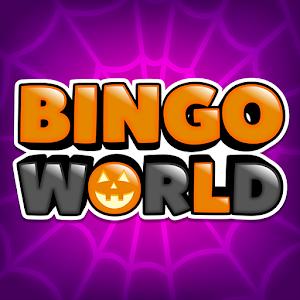 Bingo World - Free Bingo Game for Android