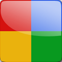 Google Launcher – Free logo